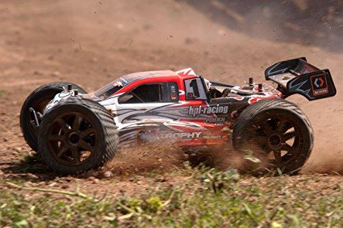RC Auto kaufen Truggy Bild 3: 1:8 Trophy Truggy 4.6 RTR*