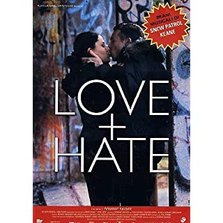 Love + Hate by Samina Awan