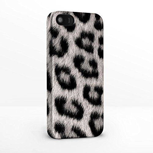 Imprimé animal Coques pour iPhone 5 C Animal Fourrure/peau Collection –