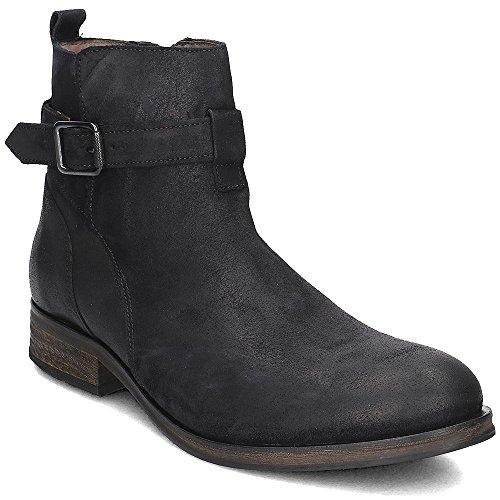 Hilfiger Denim Herren Ankle Boots Blau (51) 43