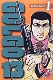 Golgo 13 - Volume 1 (Em Portuguese do Brasil)