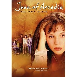 Joan of Arcadia: First Season [DVD] [2004] [Region 1] [US Import] [NTSC]