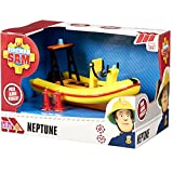 Picture Of Fireman Sam Neptune Boat