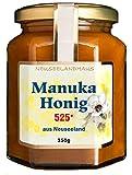 Manuka Honig MGO 525+ 350g aus Neuseeland