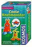 KOSMOS Experimente & Forschung 651008 Coole Knetmonster hergestellt von Kosmos