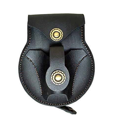 LF-jingjiemei Slingshot Bag, Slingshot stahlkugel, Einteilige Tasche, verwendet für katapult Outdoor Slingshot stahlkugel Munition Spiel Pack@A2 -