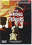 Wallace & Gromit: The Wrong Trousers DVD