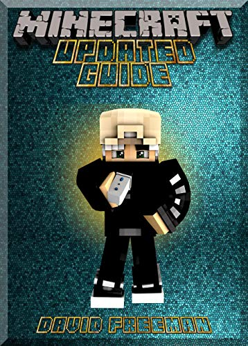 Awesome Minecraft Updated Guide For Minecraft Lovers: (An Unofficial Minecraft Book) (English Edition)