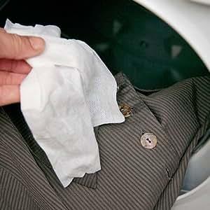 Dr Beckmann - Lot de 3 feuilles de nettoyage à sec
