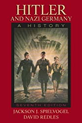Hitler and Nazi Germany: A History Plus MySearchLab with eText -- Access Card Package