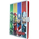 Marvel Avengers UTAV-8-STRIPE Etui pour Tablette 7/8''