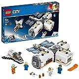 Lego City Space Port - Stazione Spaziale Lunare, 60227