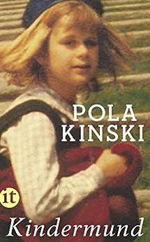 Kindermund (insel taschenbuch) von [Kinski, Pola]