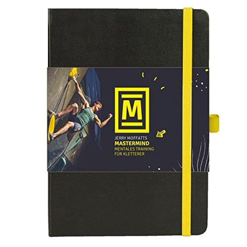 Café Kraft Fachbuch Mastermind - Mentales Training für Kletterer