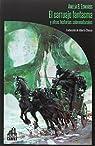 El carruaje fantasma y otras historias sobrenaturales par B. Edwards