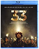 The 33 [Blu-Ray] [Region B] (Audio français. Sous-titres français)