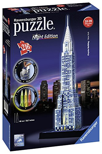 ravensburger-chrysler-building-night-edition-216pc-3d-jigsaw-puzzler