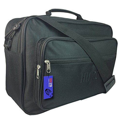 hey-hey-twenty-hand-luggage-flight-bag-hook-on-holdall-colour-black