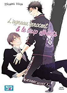 L'agneau innocent et le loup effronté Edition simple One-shot