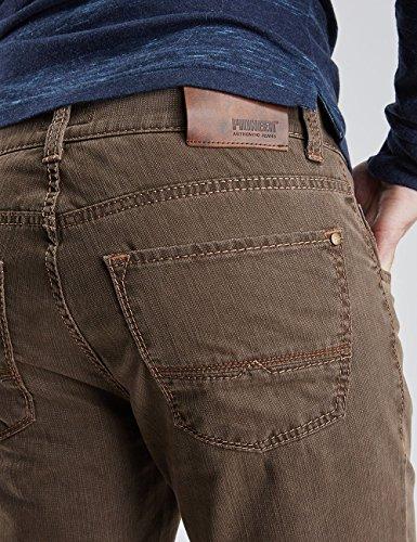 Pioneer Rando, Pantalon Homme Marron - Braun (camel 28)