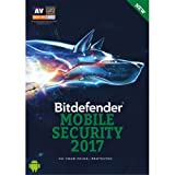 Bitdefender Mobile Security 2017 Android...