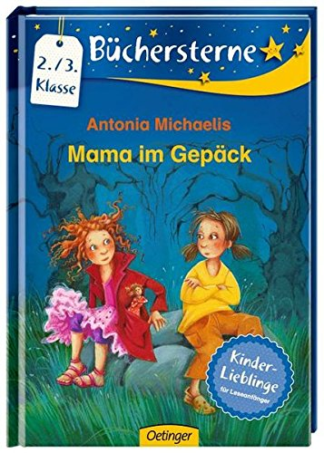Preisvergleich Produktbild Mama im Gepäck (Büchersterne)