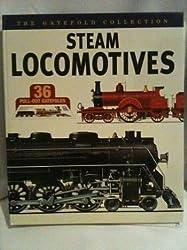 Steam Locomotives (The Gatefold collection)