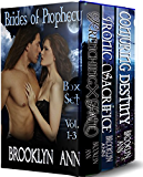 Brides of Prophecy Box Set | Paranormal Romance: Vampires