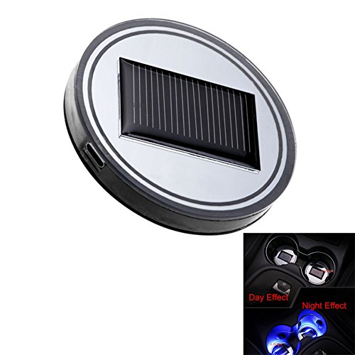k-bright-universal-car-anti-slip-mat-solar-power-energy-led-65mm25in-waterproof-car-interior-decorat