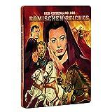 Der Untergang des Römischen Reiches (Limitierte Steelbook Klassiker Edition) [Blu-ray]