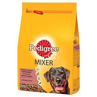 ( 3kg Pack ) PEDIGREE Mixer Original 3kg 1