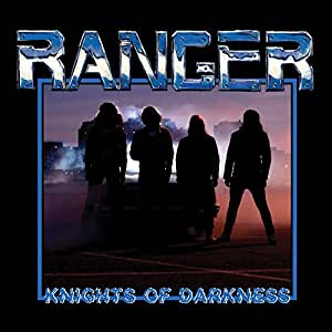 Knights of Darkness [Vinyl Maxi-Single]