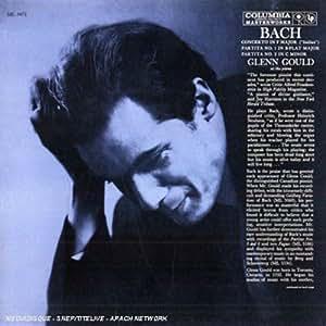 Glenn Gould Jubilee Edition: Bach Italienisches Konzert