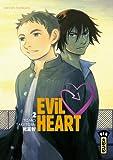 Evil heart. 2 | Taketomi, Tomo. Auteur