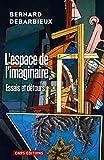 Image de Espace de l'imaginaire: Essais et détours