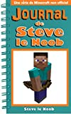 Image de Journal de Steve le Noob (Ce n'est pas un produit Minecraft officiel) (Journal de Steve le Noob Collection t. 1)