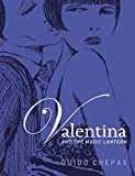 Valentina and the Magic Lantern (English Edition)