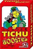 ABACUSSPIELE 08163 - Kartenspiel, Tichu Booster