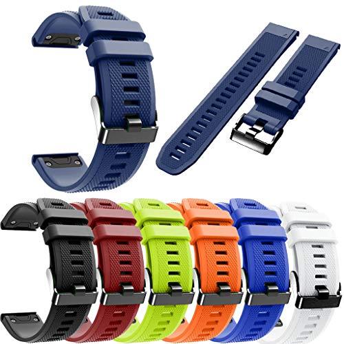 Yushiwu Correa Reloj El Reloj Inteligente Garmin Fenix