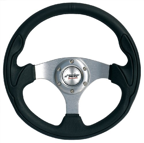 Simoni Racing SR INT330P Aménagement Intérieur Volant Sport