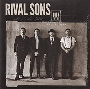 Great Western Valkyrie (2 Disc Tour Edition) [Rival Sons - Great Western Valkyrie (2 Disc Tour Edition)]