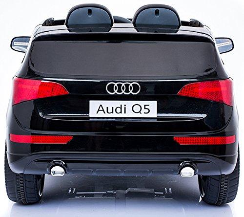 Simron Audi Q5 Quattro SUV Elektro Kinderauto