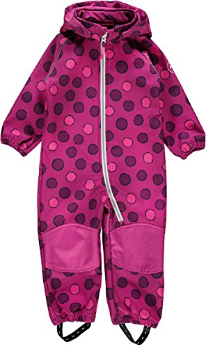 NAME IT Name It Softshellanzug Nitalfa Fuchsia Purple (Size 86) Farbe fuchsia purple
