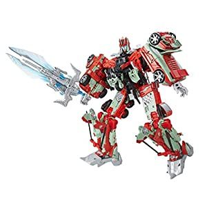 Transformers - Pack Generations Victorion (Hasbro B3901E48)
