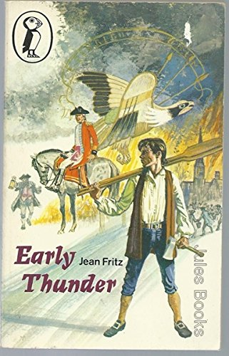 Early thunder
