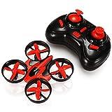 Gizmovine Nihui NH-010 Mini Drone UFO Nano Quadcopter RTF 2.4 GHZ 6-Axis Gyro...