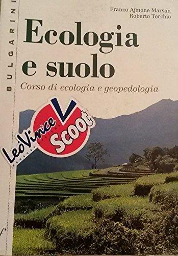 Ecologia e suolo