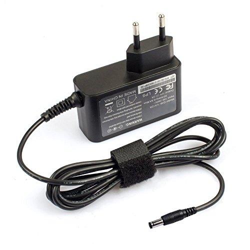 Produktbild Universal Netzteil 12V 2A 2000mA Ladegerät für Fritzbox 7390,  Netgear,  Externe Festplatte,  Speedport,  Drucker,  Scanner,  Router,  Fax,  TFT & LCD Monitor - 5, 5mm x 2, 5mm