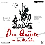 Don Quijote von der Mancha - Miguel de Cervantes Saavedra