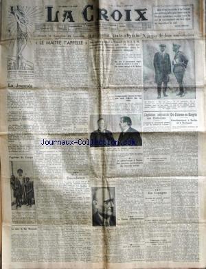 CROIX (LA) [No 16206] du 17/12/1935
